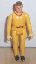 "1979 Mego Star Trek Decker 3 3/4"" Action Figure Rare HTF - $23.38"