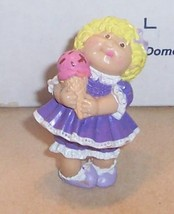 1984 OAA Cabbage Patch Kids PVC Figure #8 - $14.00