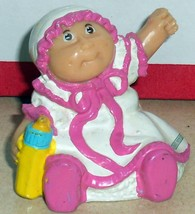 1984 OAA Cabbage Patch Kids PVC Figure #22 - $14.00