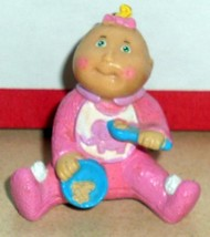 1984 OAA Cabbage Patch Kids PVC Figure #2 - $15.00