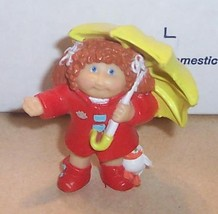 1984 OAA Cabbage Patch Kids PVC Figure #9 - $14.00