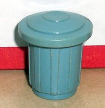 Vintage 80's Fisher Price Little People Oscar The Grouch Sesame Street #... - $39.60