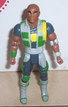 1986 Galoob Defenders Of Earth LOTHAR Action Figure VHTF - $23.38