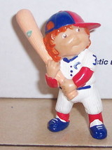 1984 OAA Cabbage Patch Kids PVC Figure #21 - $14.00