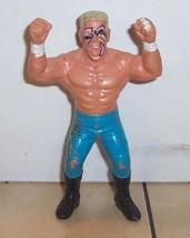 1990 WCW Galoob Sting Action Figure Rare VHTF - $14.03