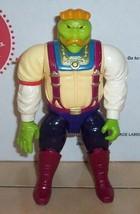1986 Mattel Bravestarr Handlebar Action Figure Brave Starr - $34.65