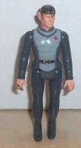 """1979 Mego Star Trek Spock 3 3/4"""" Action Figure Rare HTF - $23.38"""
