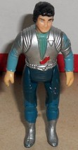 1987 Tyco Dino Riders ORION action figure Rare HTF - $18.70