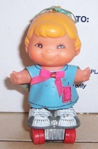 1971 Mattel Small Shots Nifty Nan Figure Very RARE Vintage Red Line Era - $84.15