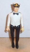 1981 Mego Love Boat DOC Bricker action figure Rare VHTF - $44.55