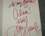 Its Good to Be the King...Sometimes by Jerry Lawler Signed 1st edition WWF WWE