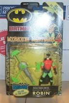 2002 Hasbro Batman Beyond Mission Masters 4 Nig... - $18.70