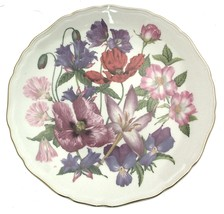 Through Woodland and Meadow Britains Wild Flowers Jo Hague CP2346 - $37.56