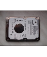 SEAGATE MOMENTUS LAPTOP HARD DRIVE ST94811A NOT WORKING - $9.88