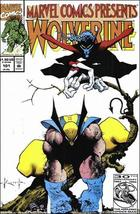 Marvel MARVEL COMICS PRESENTS (1988 Series) #101 VF/NM - $0.99