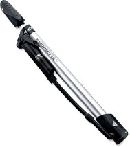 Topeak Road Morph G Bike Frame/Floor Portable Pump w/Gauge TRP-3G BRAND NEW - $45.00