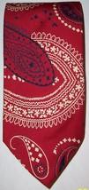 "Abercrombie & fitch 100% silk tie 58"" long 3 1/2"" wide - $9.50"