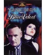 DVD David Lynch Blue Velvet Isabella Rossellini Dennis Hopper Widescreen... - $7.95