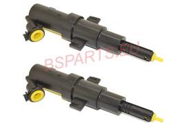 New BMW E46 318Ci, 330xi, M3 Set of 2 Headlight Washer Cylinders 6167836... - $118.79