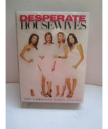 Desperate Housewives - The Complete First Season DVD FREE Shipping - $7.36