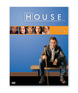 House: Season One (DVD, 2005, 3-Disc Set, Widescreen) FREE Shipping - $7.36