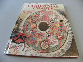 "Better Homes and Gardens ""Christmas Crafts To M... - $8.00"