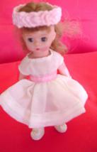 Doll McDonald's Toys 2003 Madame Alexander Doll # 3 Flower Girl - $5.99