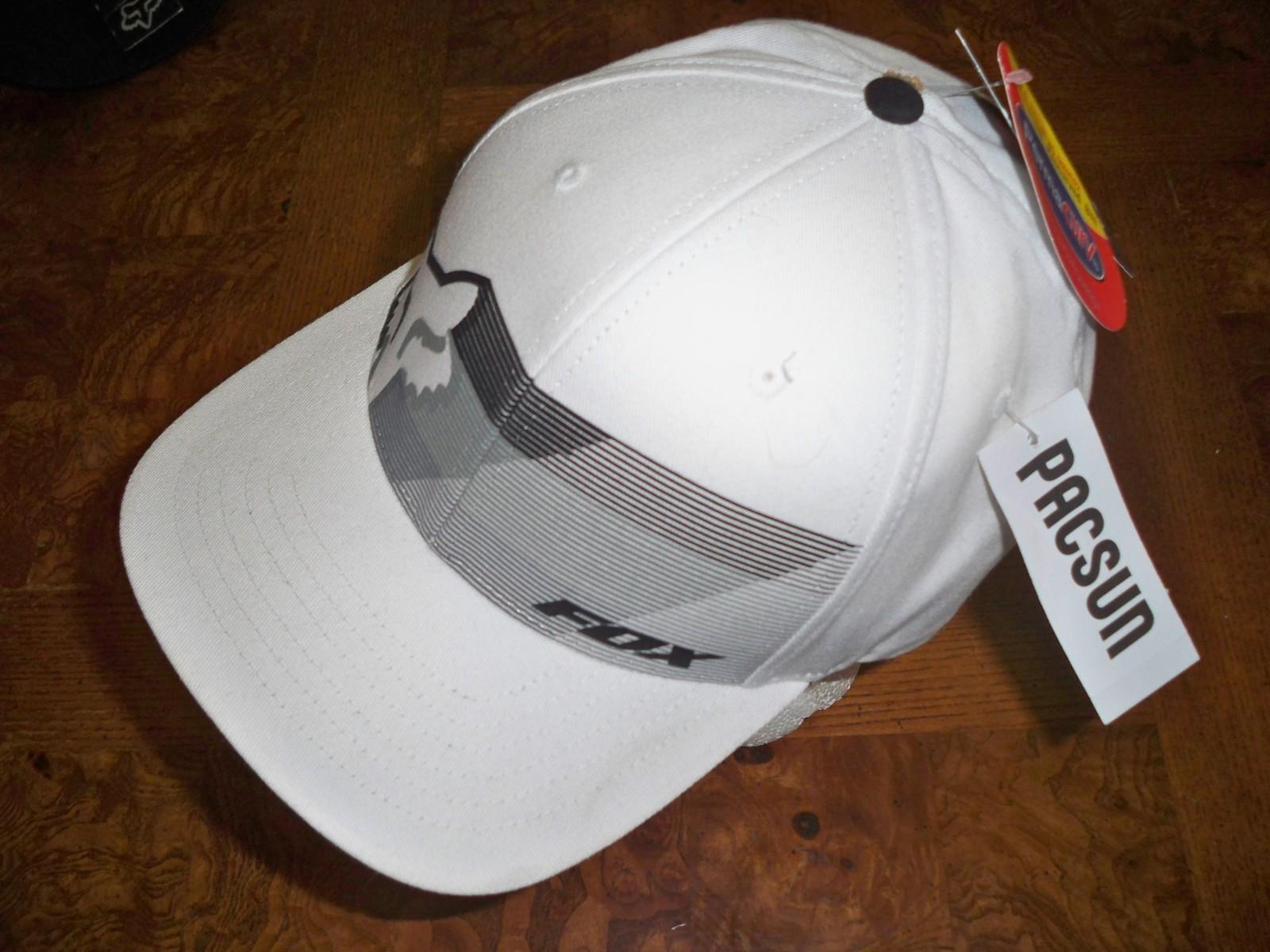 Men\'s Guys Fox Racing Fox Head Logo Flexfit and 24 similar items