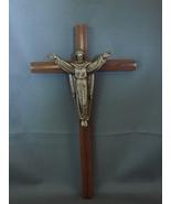 The Risen Christ 10 Inch Wall Crucifix  - $10.00