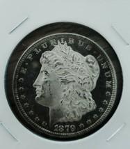 1879  S DMPL MORGAN SILVER DOLLAR DEEP MIRRORS PROOF LIKE KEY DATE   004 - $240.10