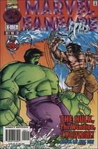 Marvel MARVEL FANFARE (1996 Series) #2 FN - $0.69
