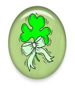 Leaf Clover7655 Brad Green Glass-Digital Downlo... - $3.00
