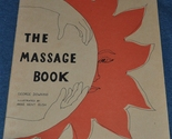 Massage book   cover thumb155 crop