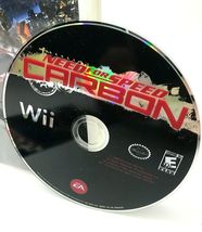 Need for Speed: Carbon (Nintendo Wii, 2006) + Free Shipping! image 3