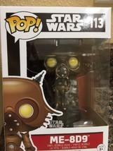 Star Wars: The Force Awakens ME-809 PROTOCOL DROID Funko Pop! Vinyl Figure - $9.49
