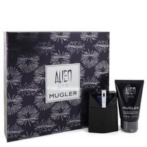 Alien Man by Thierry Mugler Gift Set -- 1.7 oz Eau De Toilette Spray Refillable  - $57.24