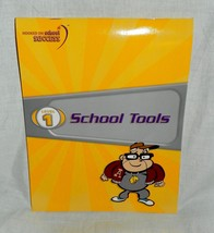 Hooked On School Success Level 1 - Homeschool Phonics - Learning Tools WorkBook - $6.87