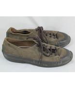 Cole Haan Brown Leather Oxfords Men's Shoes Size 10 D US Excellent Condi... - $19.80