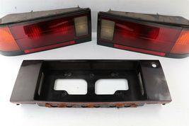 Mazda Rx7 Fc3s Convertible Tail Light Set 88-91 RX-7 RX 7 image 4