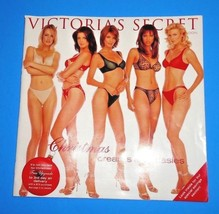 Vtg 1997 VICTORIA'S SECRET Christmas Fantasies Magazine Tyra Banks Plus!... - $45.00