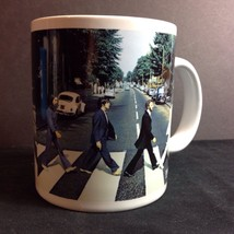 Abbey Road The Beatles Cup Mug 2008 Apple Corps Limited - $29.21
