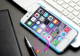 New 0.3mm Ultra ThinTransparent  Soft Cover Case Skin Gel for iPhone 6 4... - $5.00