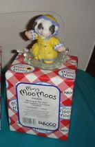 Mary's Moo Moos Mooing In The Rain - $16.99