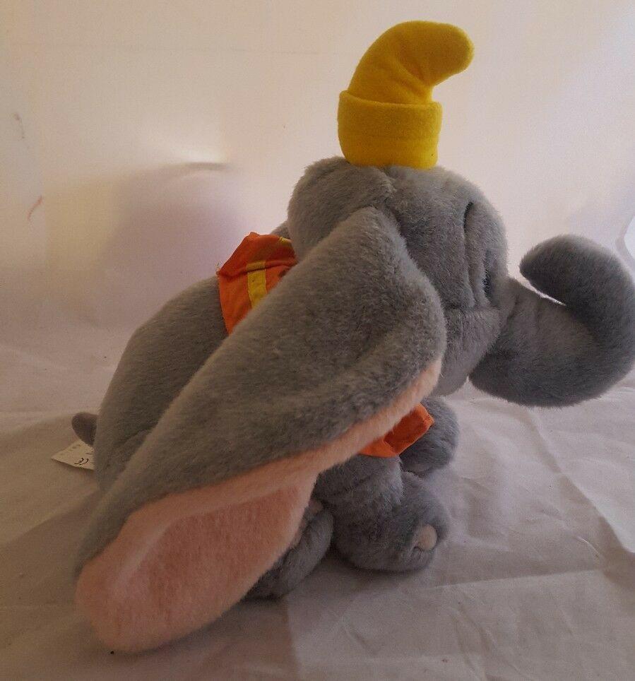 Disney Dumbo Elephant Flying Elephant Plush Stuffed Animal image 3