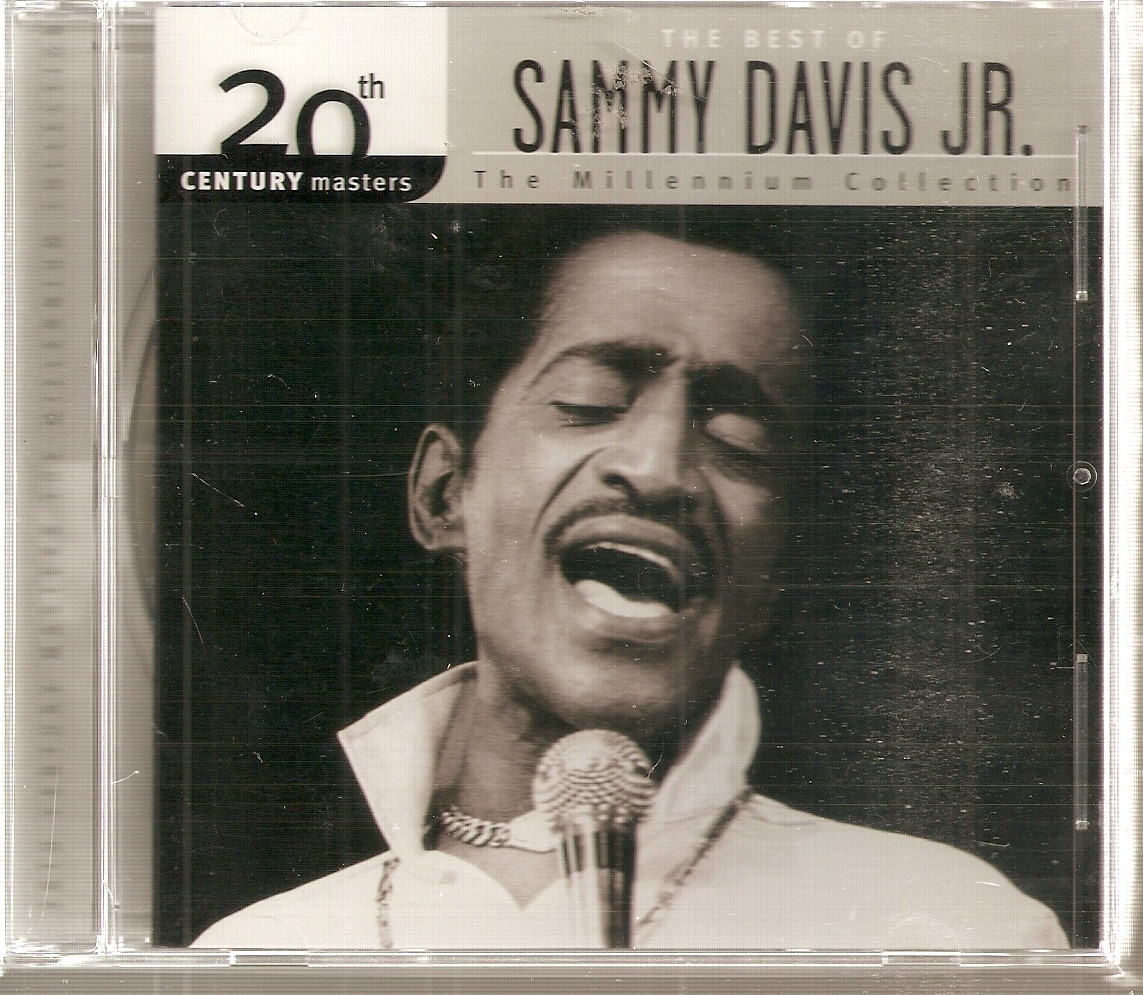 CD-The Millennium Collection: Best of Sammy Davis Jr.
