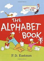 The Alphabet Book (Bright & Early Board Books(TM)) [Board book] Eastman,... - $5.79