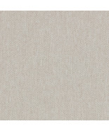 Maharam Mode Clavicle Off White Polyester Upholstery Fabric 466337–009 1... - $19.95