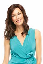 Heidi - Synthetic Single Mono Lace Front Wig by Jon Renau,Stand,Comb,Mar... - $372.64