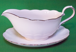 Beautiful AK Kaiser (W. Germany) Gravy Boat, Romantica Pattern - $3.95