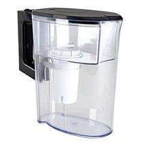 Vitapur VWP2566BL VWD2588BL 6 Cup Filtration water pitcher, Clear - $16.32